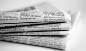 What Happens if Newspapers Disappear?