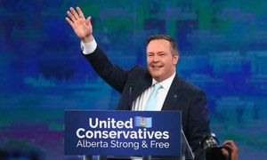 Jason Kenney and the Postmedia Endorsement