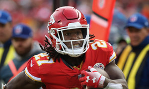 Why the Kareem Hunt Story is Important to All of Us