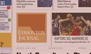 The Edmonton Journal – The Good, the Bad and the Ugly