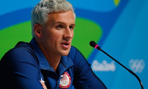 Lochte: Lies, Lawyers and Likeability