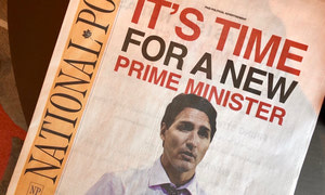 Postmedia Becomes Fox News North
